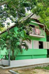 Eco-hostal Casa Nativa Isla, Isla Grande, Islas de Rosario, 130002, Isla Grande