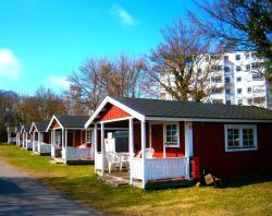 Helsingør Camping & Cottages Grønnehave, Strandalleen 2, 3000, Helsingør