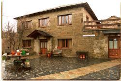 Hotel Rural El Rincón de Trefacio, Carretera San Ciprián, 2, 49359, Trefacio