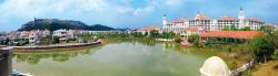 Taishan Country Garden Phoenix Hotel, Shaganghu Development Zone (Shaganghu Kaifaqu), Taicheng Town, 529200, Taishan
