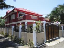 Villa Hollandia, Tabao Barangay Bagumbayan, 6103, Tabao
