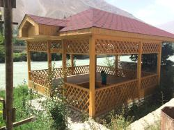 Mountain River Guest House, 23 Okhonjonov Str., 736000, Khorugh
