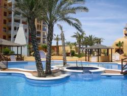Verdemar 9805 - Resort Choice, Avda. Julieta Orbaiceta 29, Blq K, 8-17, 30385, Playa Honda