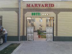 Hotel Marvarid, Nodirabegim 16, 140100, Samarkand