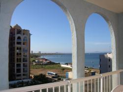 Verdemar 8907 - Resort Choice, Avda. Julieta Orbaiceta 29. Blq O, 5-11, 30385, Playa Honda