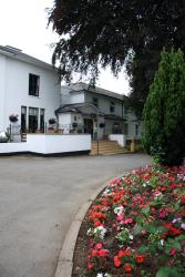 Mercure Stafford South Hatherton House Hotel, Pinfold Lane, Penkridge, ST19 5QP, Penkridge