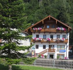 Apartments Penz, Zellbergeben 17, 6277, Zellberg