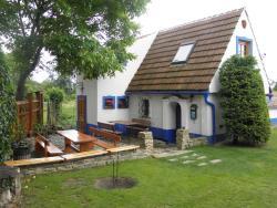 Penzion U Štěpána, Kratiny 1, 696 18, Lužice
