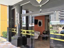 Boa Viagem Flats, 777 Rua Setúbal Apartamentos, nº 107, 207, 801, 1006, 51030-010, Recife