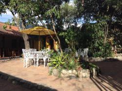 Jardin Escondido, Agua de hierro y Sucre, 110161, Vilcabamba