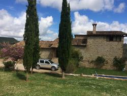 Cozy Catalan Farmhouse, El Soler-Biert Canet d'Adri, 17199, Biert