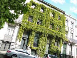 B&B D&F Suites Brussels, Rue de Pascale 52, 1040, Bruxelas