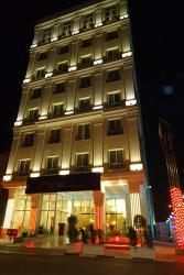 Letoile Hotel, P.O. Box 16095, Old Airport Road, Near to Toyota Signal,, Doha