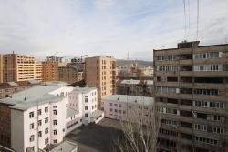 Apartment in Koghbaci 3, Yeznik Koghbatsi 3, 0001, Jerevan
