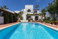 Villa La Salamandra, 19 Carrer 815, 07181, Sol de Mallorca