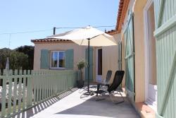 Maison Entre Mer Et Etang, 35 bis avenue de sète, 34560, Poussan