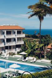 Route Active Hotel, La longuera  s/n, 38410, Los Realejos