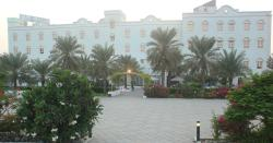Royal Gardens Hotel, Al Khouwairah Road, 322, Al Khuwayrīyah