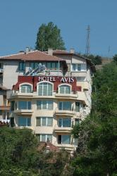 Hotel Avis, 5 Stoyo Hadjiev Str., 2800, Sandanski