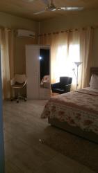 Magnolia Lodge, 0247058858 0302521032,, Otinshi