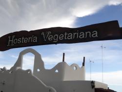 Hostería Vegetariana, Cantata del Bosque Natal 2530, 5881, Merlo