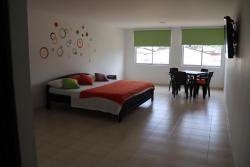 Hotel Portico Suite, Carrera 23 #7-76, 950001, San José del Guaviare