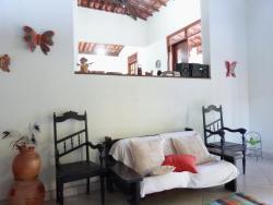 Casa da Amizade, Rua São Felix, 121, 46960-000, Lençóis