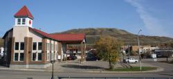 BCMInns - Peace River, 9810 98 Street, T8S 1J3, Peace River