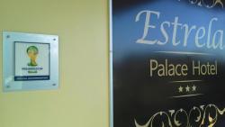Estrela Palace Hotel, Rua 20 de maio 375, 95880-000, Estrêla
