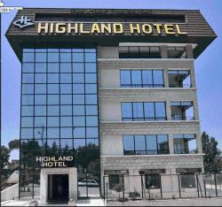 HighLand Hotel, Demascus Road , Aley, 0000, Aley