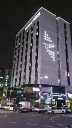 Dubai Hotel, 47, Sangmubeonyeong-ro, Seo-gu, 502-270, Gwangju