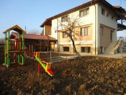Guest House Barzica, 13 Valentina Tereshkova Str., 3254, Sirakovo