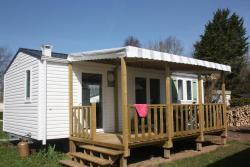 Camping Au Vert de l'Authie, 22 Rue Principale, 62390, Beauvoir-Rivière