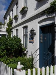 Aparthotel Boelshavn 9, Bølshavn 9, 3740, Bølshavn
