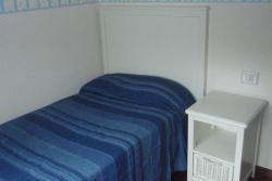 Apartamento Rias Bajas, calle doctor santos mieites, 12, 15930, Boiro