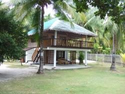 Siquijor House on the Beach, Siquijor Beach House, Solangon, 6227, San Juan