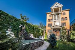 Hostel Hello, Dushanbe!, 5 Proyezd Nisora Mukhammada 4/1, 734024, Душанбе