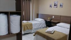 Zanon Hotel Express, Rodovia PR 182, KM 59, 85640-000, Ampère