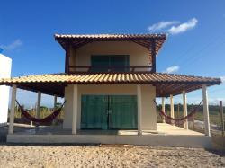 Casa em Taipu de Fora - Península de Marau - BA, Taipus de Fora, Lt 43, Qd P, 45520-000, Marau