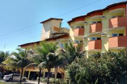 Hotel Canto da Riviera, Rua João Antunes Pinto, 160, Jardim São Lourenço, 11250-000, Riviera de São Lourenço