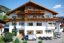 Hotel Garni Fernblick, Obere Dorfstr. 11, 6533, Fiss