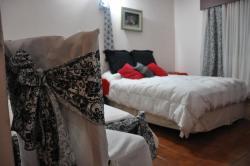 Hotel Cruz Alta, Silvio Agostini 840, 2189, Cruz Alta