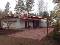 Holiday home in Kuusankoski, Keltintie str. , 22, 45740, Kuusankoski