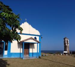 Pousada Vila Joanes, Rua Segunda, S/n, 68864-000, Joanes