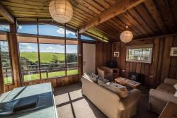 Timber Hill Self Catering Cedar Lodges, Timber Hill, Nr, Haverfordwest, SA62 3LZ, Broad Haven