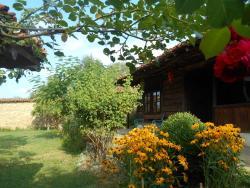 Sunbeam Holiday Home, House № 205 (Darlyanova kashta) -, 8988, Zheravna