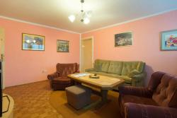 Apartment Djolovic, Branilaca Sarajeva 16 5th floor Apartment 2, 71000, Sarajevo