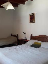 El Mirador, La Banda s/n, Casa 24, 4633, Iruya