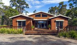 Collina Cabin, Lot 11 Goanna Grove Eaglereach, 2421, Vacy