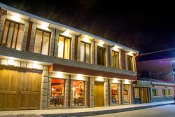 Hotel Jardines de Uyuni, Av Potosi 113, 9999 Uyuni